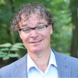 Bob Vrijaldenhoven